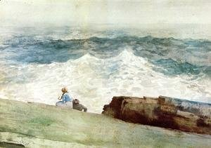 Winslow Homer - The Northeaster