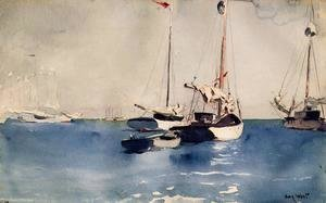 Winslow Homer - Key West