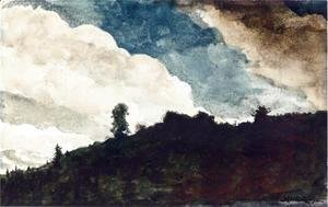 Winslow Homer - Morning - the Morning Mist