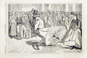 Winslow Homer - Dancing at the Casino